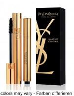 Yves Saint Laurent All for Eyes Kit