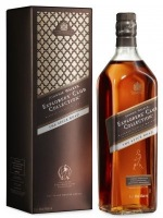 Johnnie Walker Explorers Club Collection, The Spice Road 40% 1l