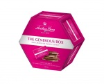 Anthon Berg Generous Box Milk 300g