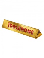 Toblerone Gold 400g