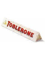 Toblerone White 400g