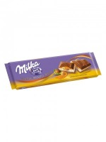 Milka Toffee Whole Nut