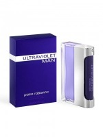 Paco Rabanne Ultraviolet Man EDTS 50 ml