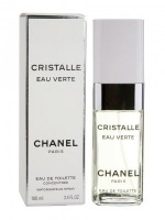 Chanel Cristalle Eau Verte EDT 100 ml