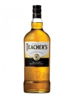 Teacher's Highland Cream 40 % 1l