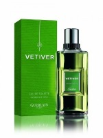 Guerlain Vetiver EDTS 100 ml