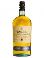 Singleton Of Dufftown 12y 40% 1L