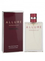 Chanel Allure Sensuelle EDT 50 ml